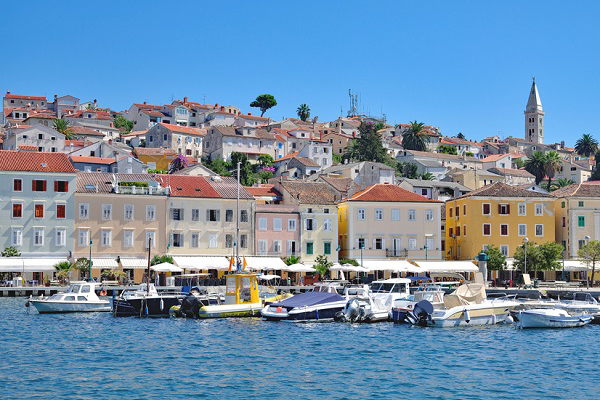 A Complete Overview On Losinj Island Travel